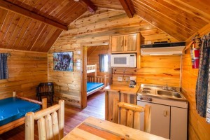 Yellowstone/WestGate KOA - enjoy Kamping Kabin :: Just 6 mi. from West Entrance, we offer the best family experience in the region. Camp/RV sites, cozy cabins, pool, fully-stocked store, bike rentals, breakfasts/BBQ's & more.
