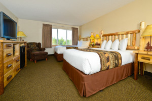 Yellowstone Kelly Inn - over 1000 reviews on TA