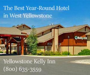 Yellowstone Kelly Inn