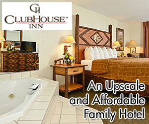 Yellowstone Clubhouse Inn - upscale and affordable