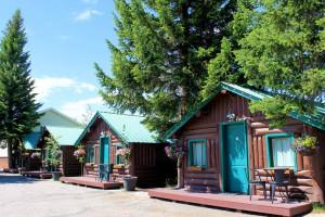 Moose Creek Inn & Cabins - Great Lodging Choice
