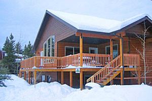 Faithful Street Inn | home and cabin rentals