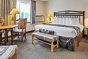 Yellowstone Kelly Inn - over 1600 reviews on TA