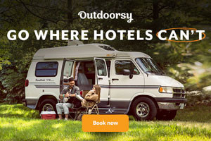 West Yellowstone RV Rentals - Many to Choose From
