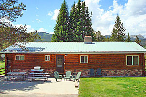 Brook Trout Inn - Pet Friendly Cabins & Mtn Homes