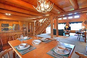 El Western Cabins & Family Lodges - True Montana